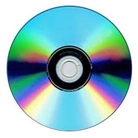 Bilder på DVD